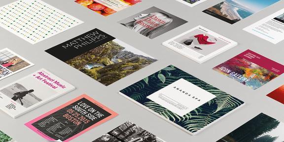 Изготовление и печать визитных карточек